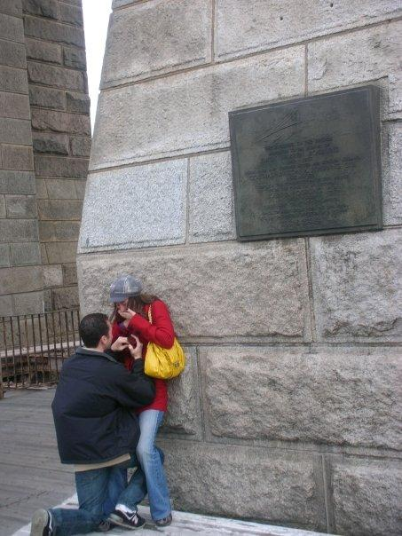 Oct 25, 2008 - Brooklyn Bridge, NY