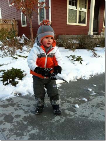 shoveling_110311